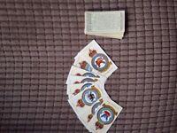 Raf cigarette cards