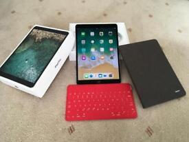 """Ipad Pro 10.5"""" - 2nd Gen - 256Gb + Apple Warranty + Applecare"""