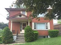Minutes from Lakeside Park - 1 BDRM apartment -  Avail. Aug 1st
