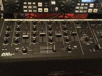 Numark CDN 35 (CD player and controller)