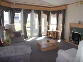 Preowned Holiday Home in Suffolk For Sale By The Sea EAST COAST 12Month Season
