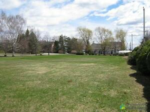 215 000$ - Terrain résidentiel à vendre à Coteau-Du-Lac