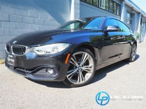 2015 BMW 428i xDrive Gran Coupe! Easy Approvals!