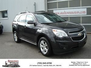 2015 Chevrolet Equinox LT AWD|H/Seats|R/Cam|Sunroof