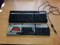 Zboard USB gaming keyboard