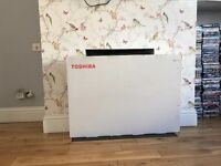 """40"""" Toshiba HD LED digital TV freeview. Brand new in box. Got it with a TV Bed and don't need it"""