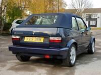 Rare VW Golf GTI cabriolet Rivage 1992 ' K '