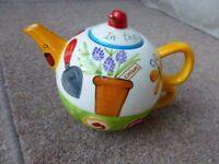 Price Kensington 'In the Garden' Tea for One teapot
