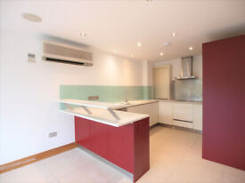 Large modern 2 bed 2 bath in the heart of Camden