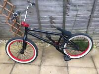 BMX bike stunt scooter and beats for sale