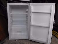 Fridge Currys Essentials only 1 year old NO freezer compartment