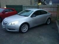 Vauxhall Insignia CDTI SE 2Ltr