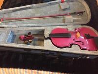 Stenter Harlequin 3/4 Violin