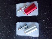 Jomo lite 40 E-cig 2200mah, Ecig, Eshisha, Red & silver