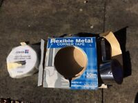 Plasterboard and Insulation tapes