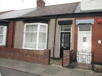 Sunderland, Hendon, 2 Bedroom Cottage, DSS Welcome