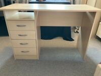 Dressing table or desk