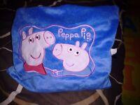 Peppa Pig Pillow Pet