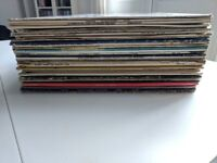 Jazz / Blues Vinyl Collection - Job Lot Of 38 Albums - All pictured - (Lot 6)