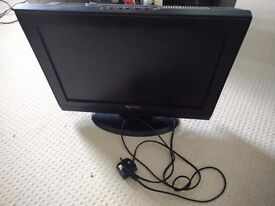 Acoustic Solutions LCD Television