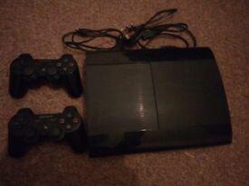 Sony Playstation 3 PS3 12gb