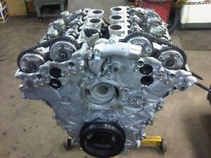 Engine rebuilding and repairs