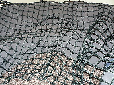 "1/2"" Playground Climbing CARGO NET Rope MADE TO ORDER SQ. Foot Price Please READ"