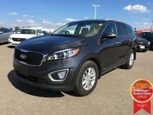 2017 Kia Sorento LX AWD *Heated Cloth*