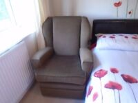 Armchair - Free to collect