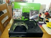 Xbox one swap for pit bike