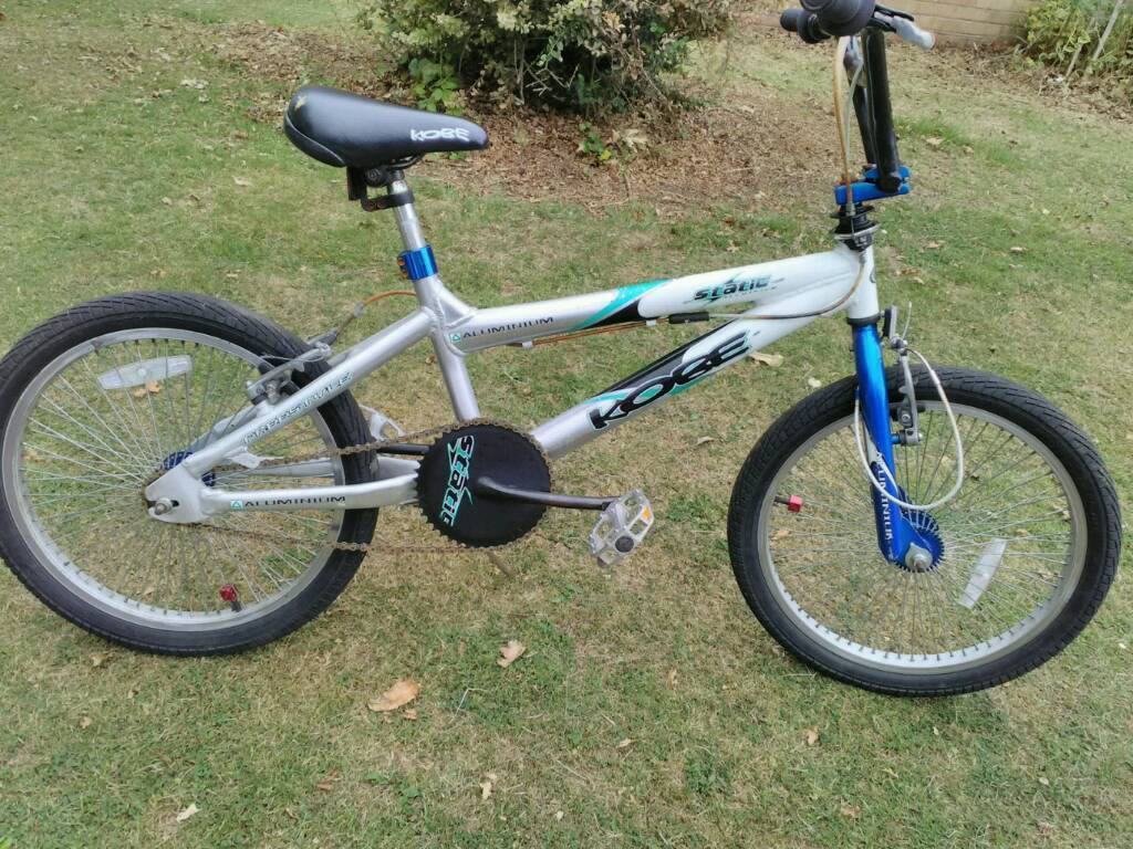 Kobe Static Bmx Bike In Halesowen West Midlands Gumtree