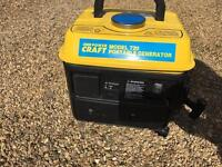 Generator PowerCraft 720