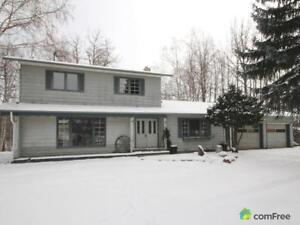 $449,999 - 2 Storey for sale in Parkland County