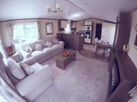 Amazing opportunity for the perfect Holiday Home! Luxury Static Caravan!