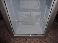 Husky Stella artois beer fridge brand new never used