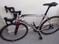 Specialized Chrome Allez Bike! RRP £1200