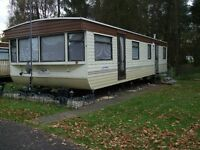 Atlas Debonair Super 1995 Static Caravan for sale