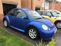 Volkswagen Beetle TDI 2004 - DIESEL