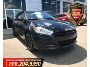 2014 Dodge Dart SE| Cloth| Low KM| CD Player