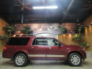 2012 Ford Expedition Max ** 8 rider LIMITED EDITION!! **