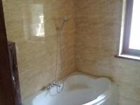 refurbishment ,plastering.tiling,paiting.bathrooms,kitchens