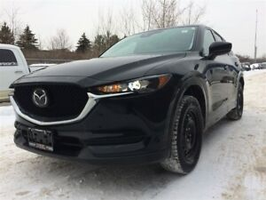 2017 Mazda CX-5 GS**NAV**BACK-UP CAM**BLUETOOTH**LEATHER**