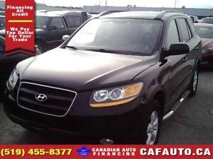 2009 Hyundai Santa Fe GLS | AWD | GREAT PRICE