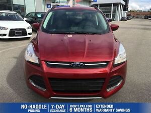 2014 Ford Escape SE/4WD/HEATED SEATS/BLUTOOTH/LEATHER/REVERSE CA