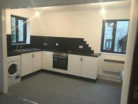 2 Bedroom Flat in Frome