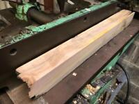 Wadkin rm 733 planer thicknesser