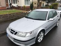 Saab vector. Mint car must be seen.
