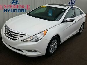 2013 Hyundai Sonata SE 6 SPEED SE EDITION WITH FACTORY WARRANTY