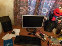 Home recording pc,cubase,software,preamp,keyboard etc