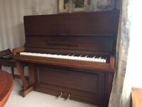 Collingwood London piano